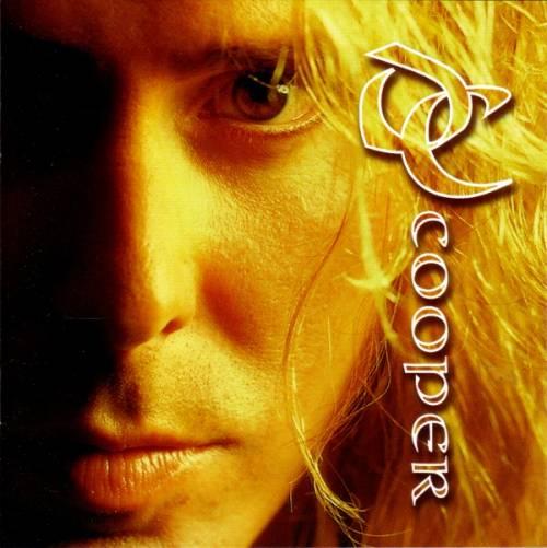 D.C. Cooper - D.C. Cooper