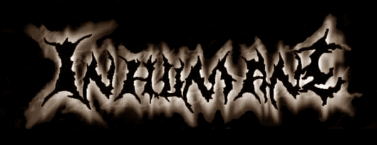 Inhumane - Logo