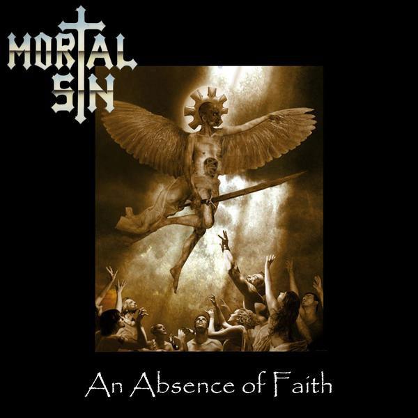 Mortal Sin - An Absence of Faith