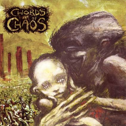 Exhumed - Chords of Chaos