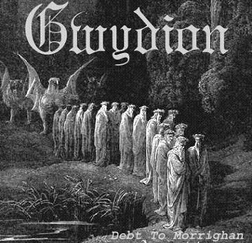 Gwydion - Debt to Morrighan