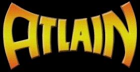 Atlain - Logo