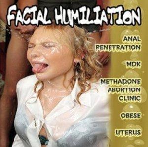 M.D.K. / Anal Penetration - Facial Humiliation