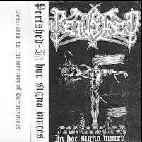 Perished - In Hoc Signo Vinces