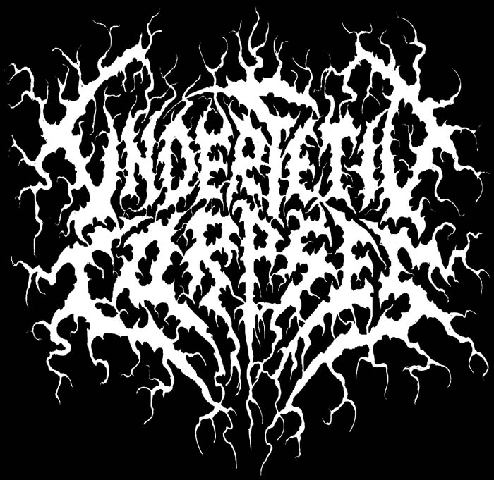 Under Fetid Corpses - Logo
