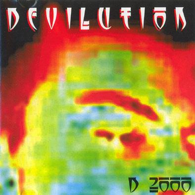 Devilution - D 2000