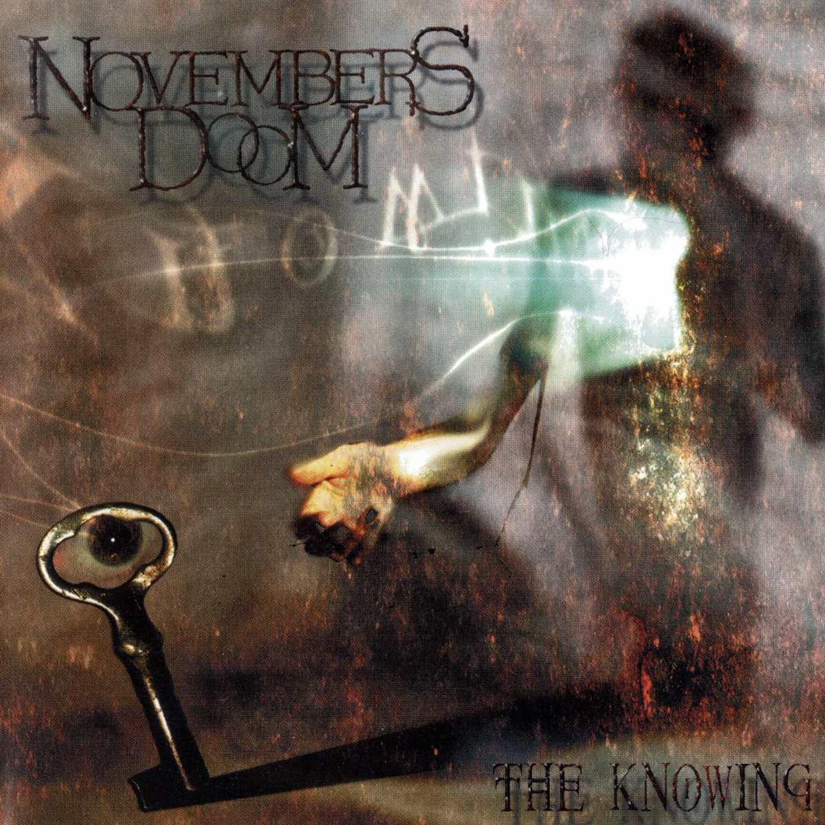 Novembers Doom - The Knowing