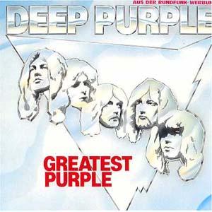 Deep Purple - Greatest Purple