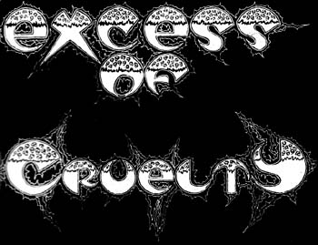 Excess of Cruelty - Logo