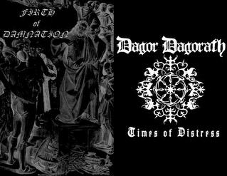Dagor Dagorath / Firth of Damnation - Times of Distress