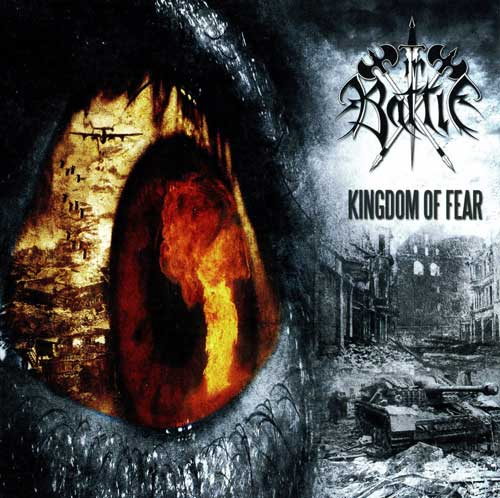 In Battle - Kingdom of Fear