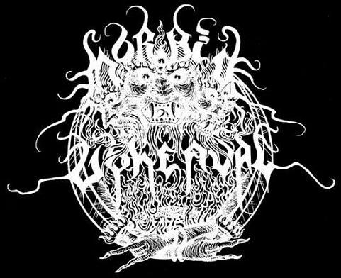 Morbid Upheaval - Logo