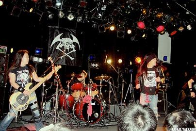 Riverge - Photo
