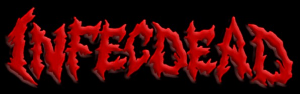 Infecdead - Logo
