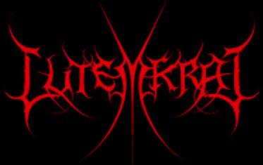 Lutemkrat - Logo