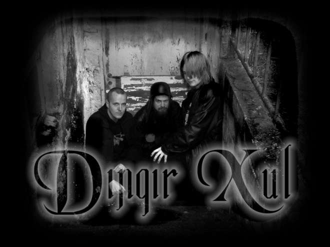 Dingir Xul - Photo