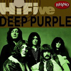 Deep Purple - Rhino Hi-Five: Deep Purple