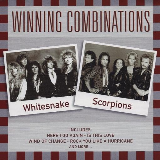 Scorpions - Winning Combinations