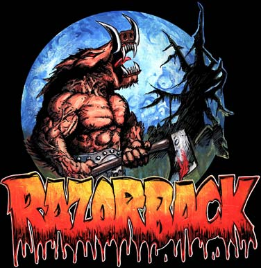 Razorback Recordings
