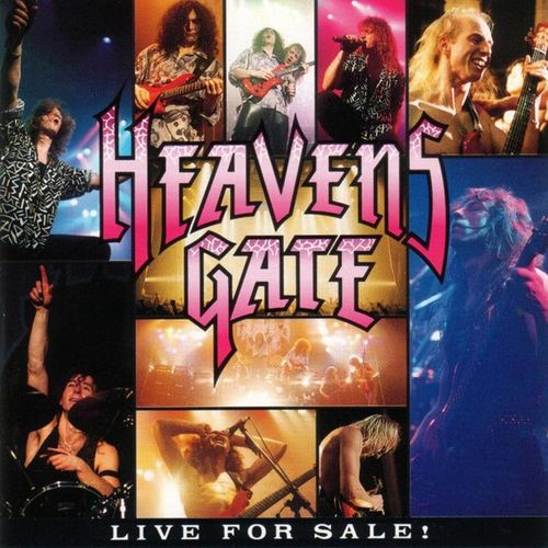 Heavens Gate - Live For Sale!