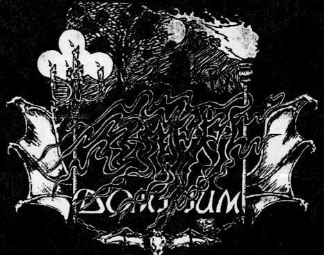 Vampiric Dominium - Logo