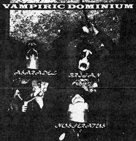 Vampiric Dominium - Photo