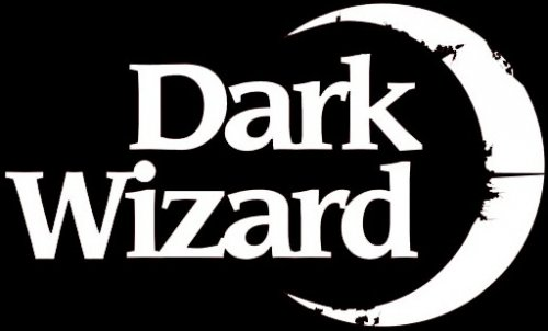 Dark Wizard - Logo