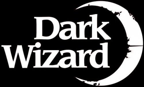 Dark Wizard - Logo