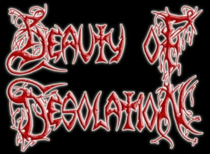 Beauty of Desolation - Logo