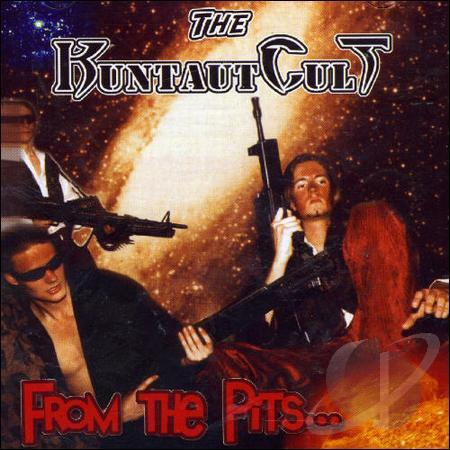 The KuntautCult - From the Pits