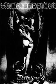 Sacrilegium - Sleeptime