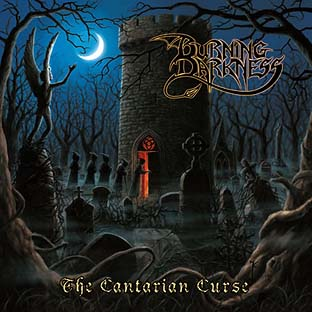 Burning Darkness - The Cantarian Curse