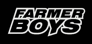 Farmer Boys - Logo