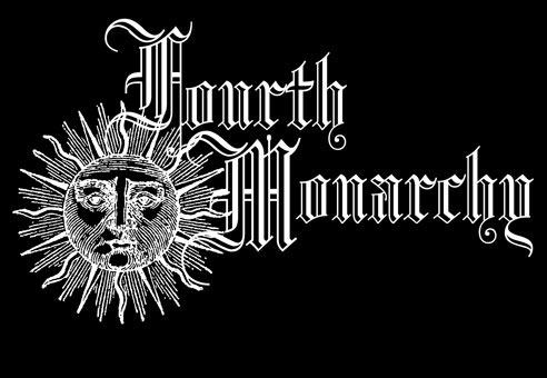 Fourth Monarchy - Logo