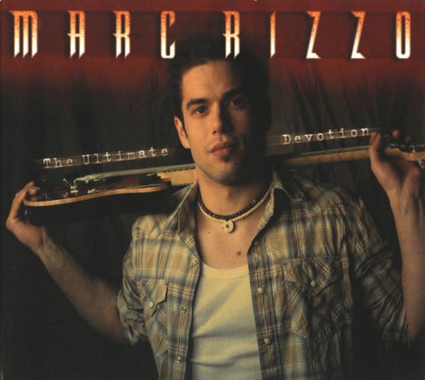 Marc Rizzo - The Ultimate Devotion