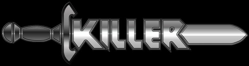 Killer - Logo