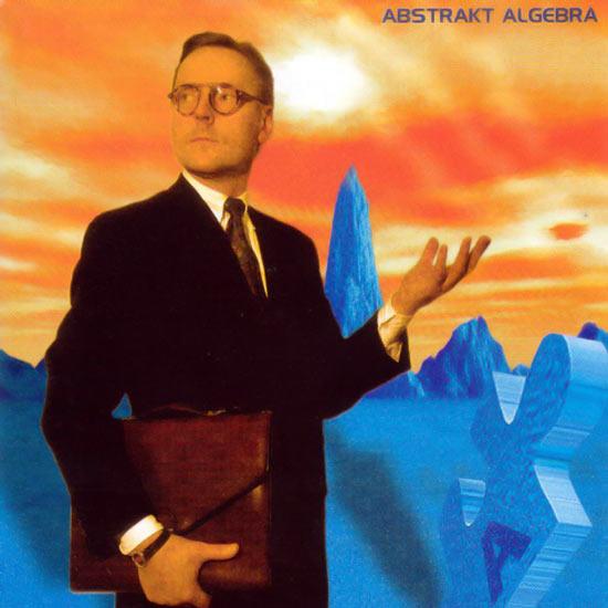 Abstrakt Algebra - Abstrakt Algebra