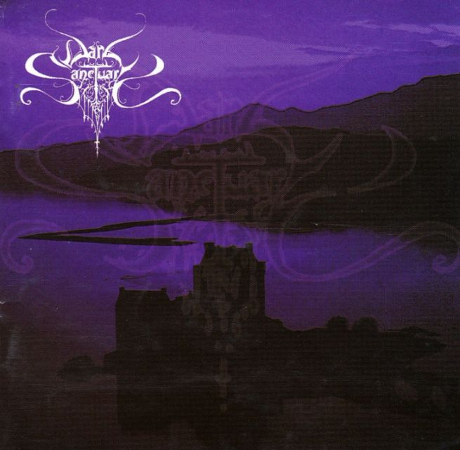 Dark Sanctuary - Royaume mélancolique