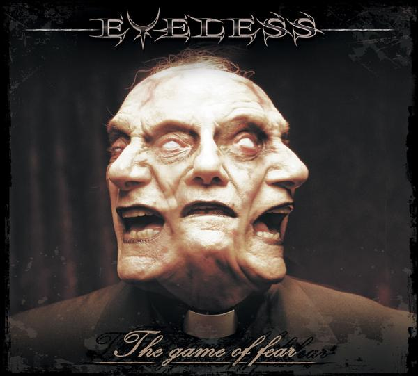 Eyeless - The Game of Fear