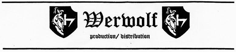 Werwolf Productions