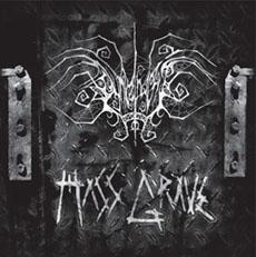 DunkelNacht / Mass Grave - Mass Grave / Dunkelnacht