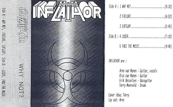 Inflathor - Why Not?