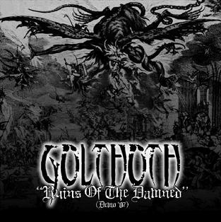 Golthoth - Ruins of the Damned