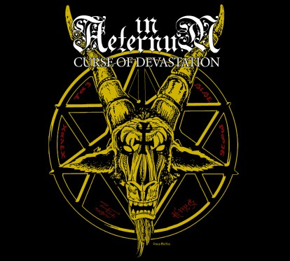 In Aeternum - Curse of Devastation