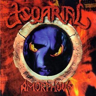Esqarial - Amorphous