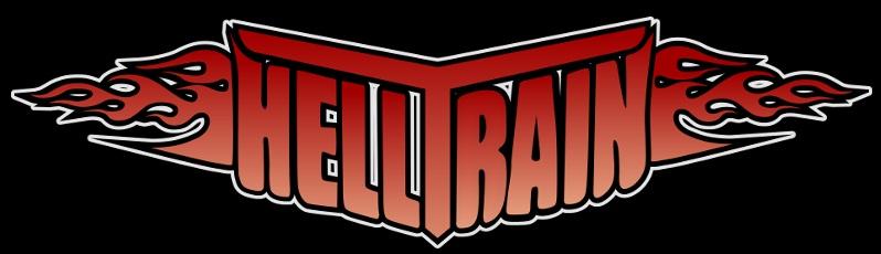 Helltrain - Logo