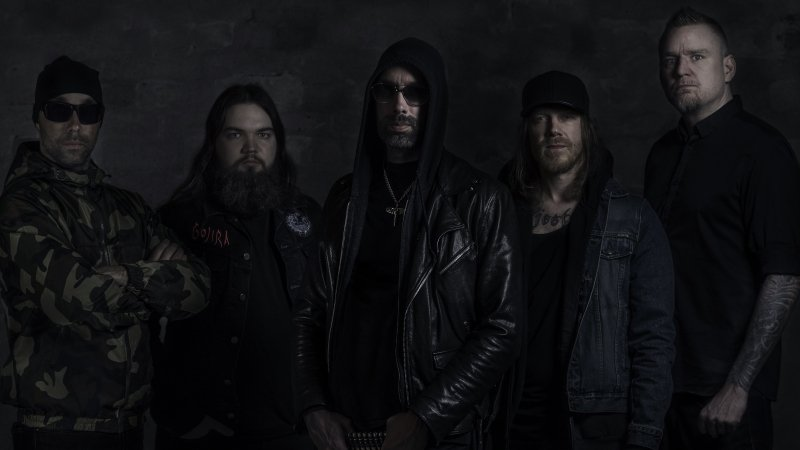 Helltrain - Photo
