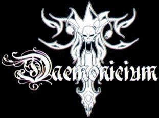 Daemonicium - Logo