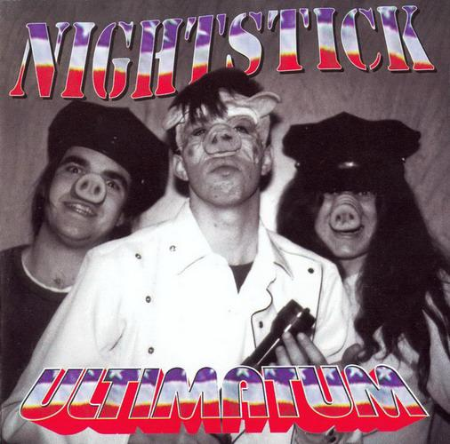 Nightstick - Ultimatum