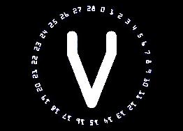 V:28 - Logo